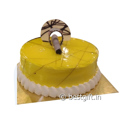 Best Cake Delivery Service In Zirakpur