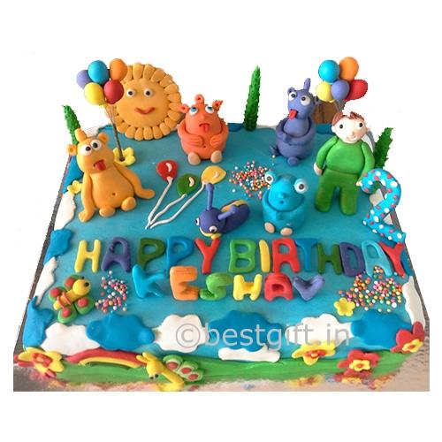 Fabulous Buy Cake Online Fashion Dresses Personalised Birthday Cards Veneteletsinfo