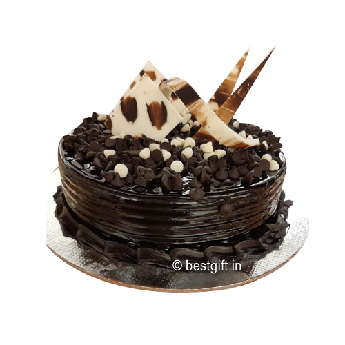 Order Choco Chip Cakefrom 7th Heaven