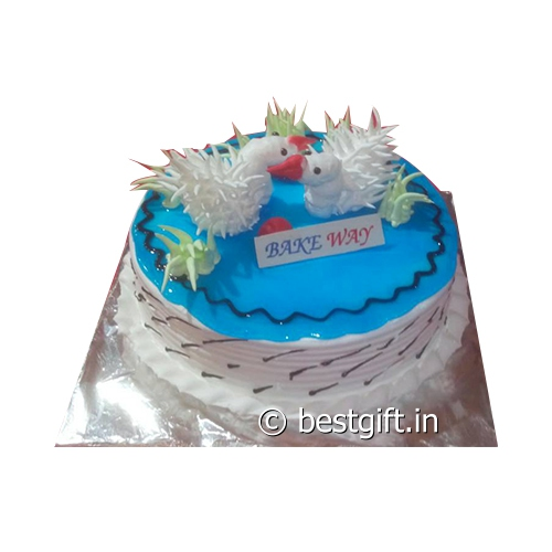 Order Black Currant Cakefrom Bake Way