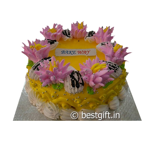 Order Special Birthday Cakefrom Bake Way