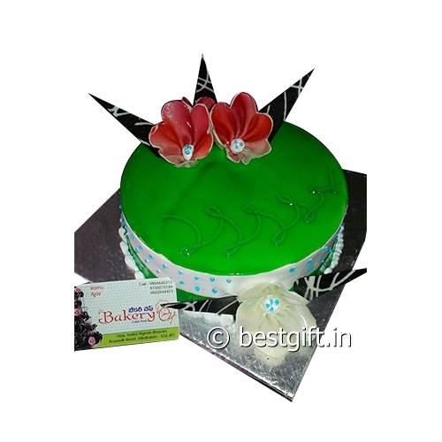 Order Green Apple Cakefrom Hai Bakery Chef