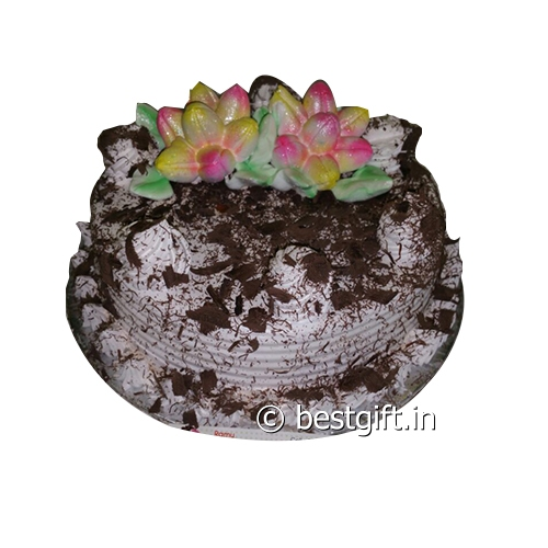 Order Black Forest Cakefrom Hai Bakery Chef