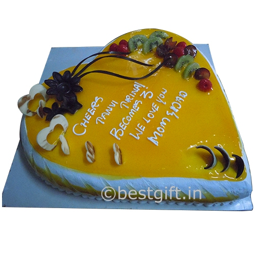 Cake Delivery To Ambattur Chennai