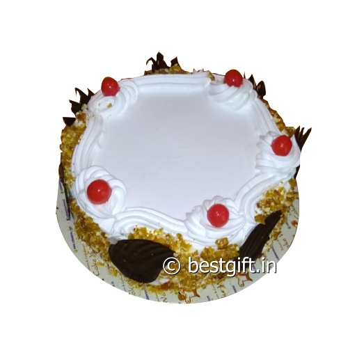 German Forest Cake