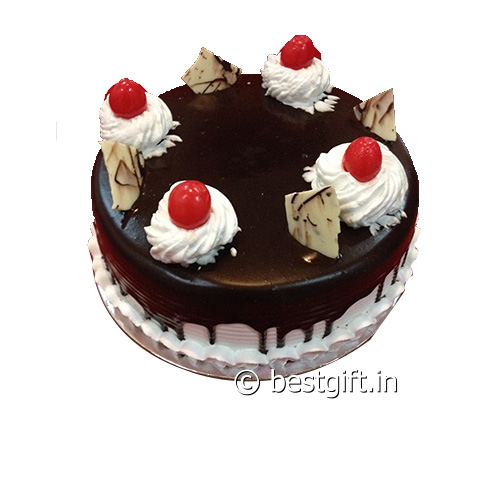 Spl Black Forest