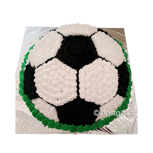 Order Football Cakefrom Cakes & Treats