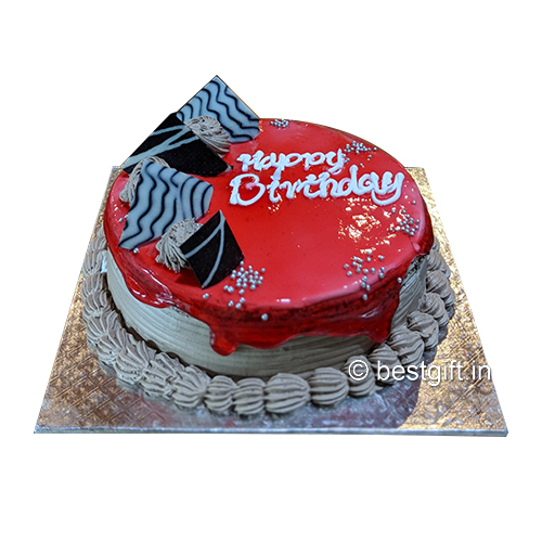 Order Chocolate Strawberryfrom Cakes & Treats