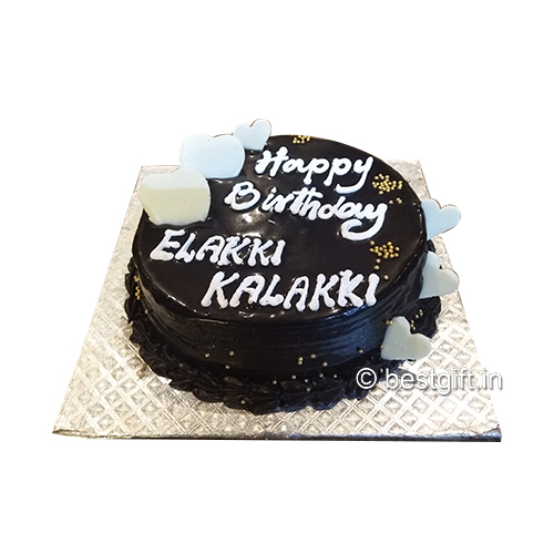 Order Truffle Cake from Cakes & Treats