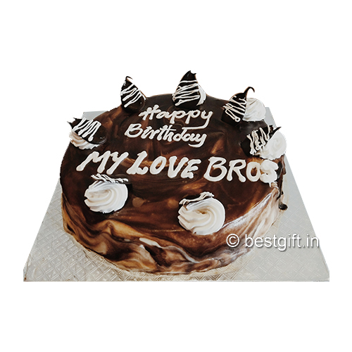 Order Chocolate Overloadfrom Cakes & Treats
