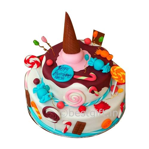 Concu Cakes Hyderabad