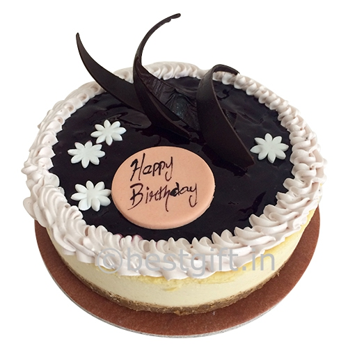 Blueberry Cheese Cake Online delivery Conu Hyderabad