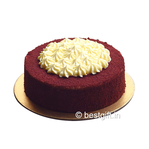 Red Velvet Cake Delivery In Hyderabad