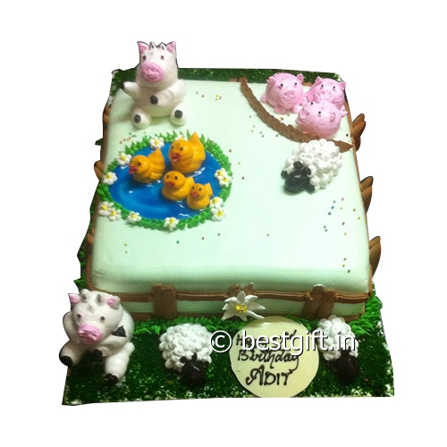 Cake Delivery To Lb Nagar Hyderabad