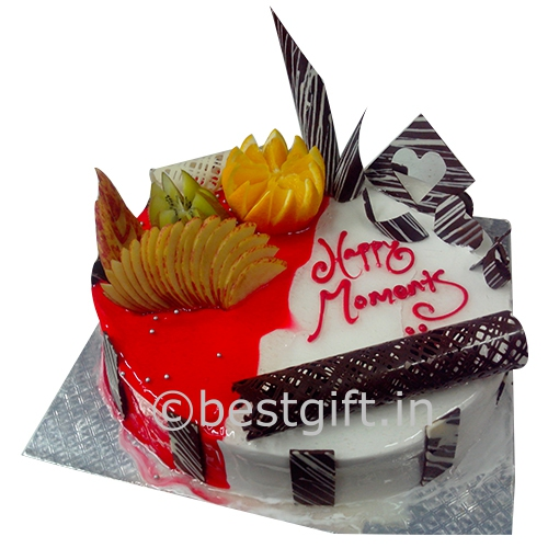 Cake Delivery To Benz Circle Vijayawada