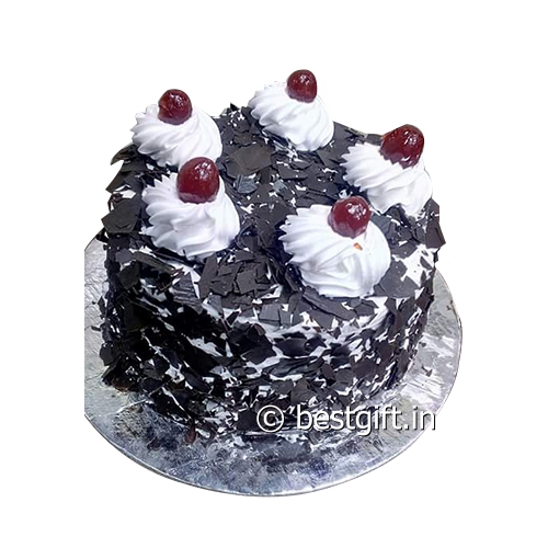Order Black Forest Cakefrom Honeybee Cake Shop