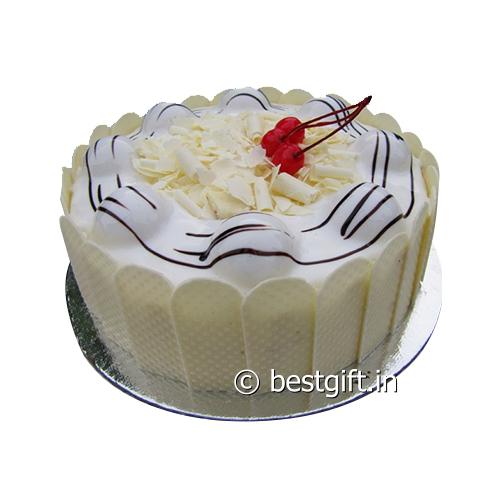 Fruit Of Forest Cake Just Bake