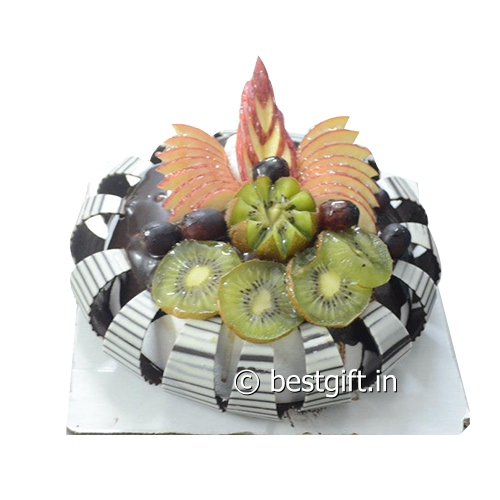 Order Mixed Fruit Cakefrom The Mad Bakers