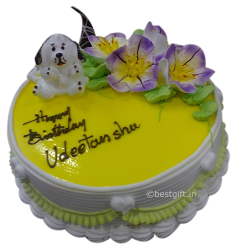 Cake Delivery To Sr Nagar Hyderabad