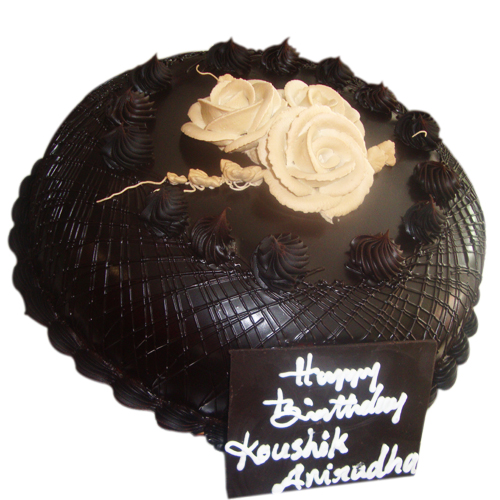 Chocolate Truffle Cake Online Delivery Midland Bakers
