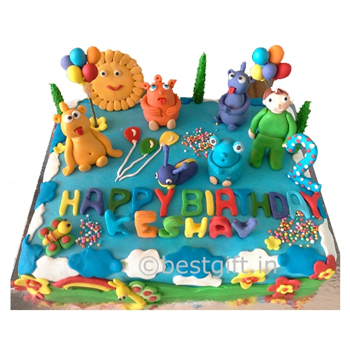 birthday cake orders online