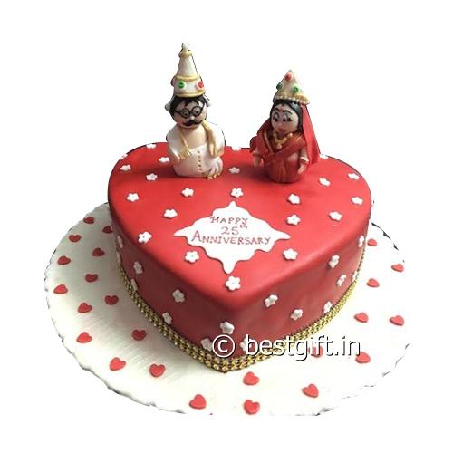 Cake Delivery To Bansdroni Kolkata Bestgift Fresh Cakes Same