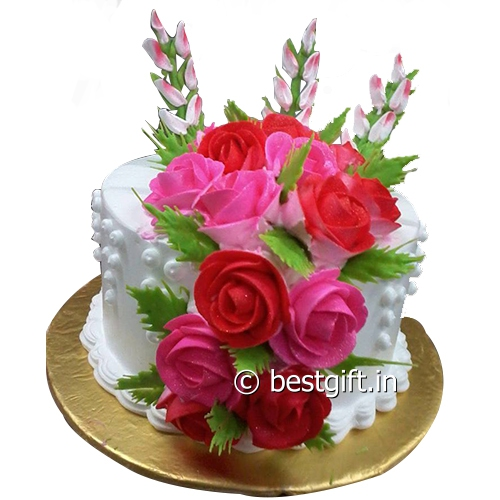 Cakes To Deliver In Hyderabad