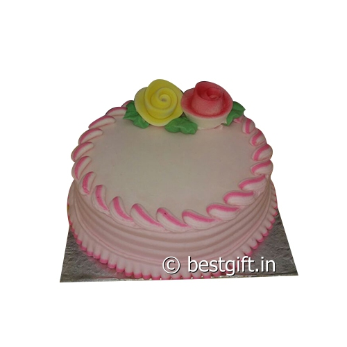 Order Strawberry Buttercream Cakefrom The Cake Point