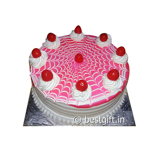 Order Strawberry Cakefrom The Cake Point
