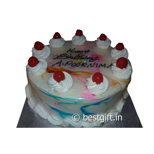 Order Birthday Cakefrom The Cake Point