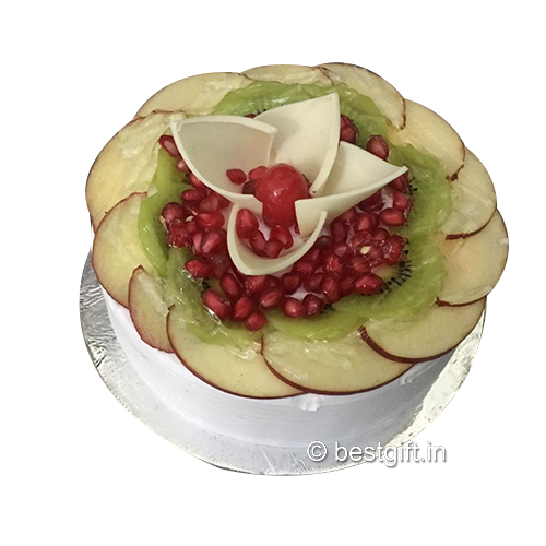 Order Mix Fruit Cakefrom The Cake Wala