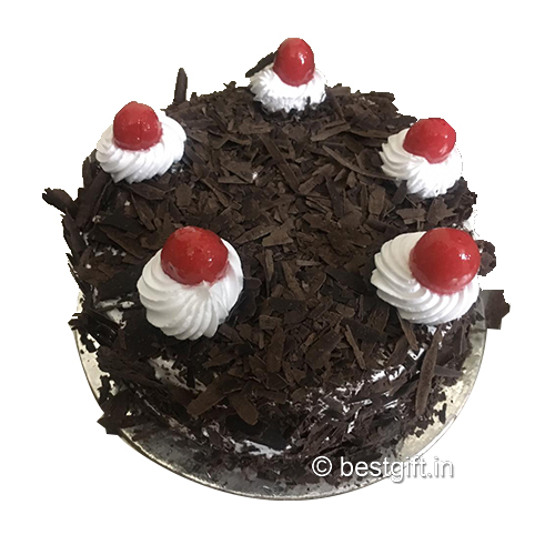 Order Black Forest Cakefrom The Cake Wala