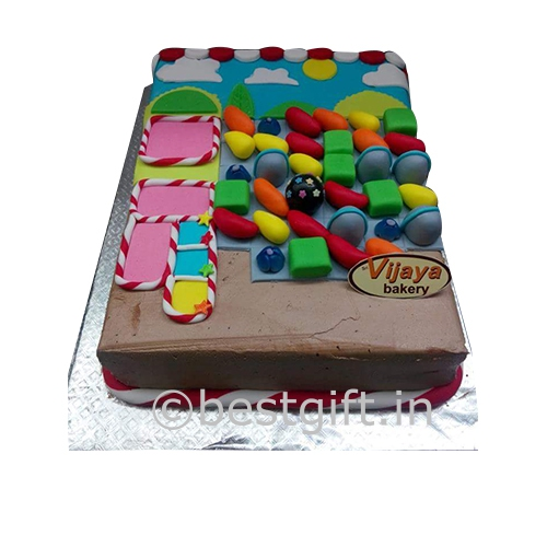 Birthday Cake Images With Name Vijay : Birthday Cake For Vijay ~ Image Inspiration of Cake and ...